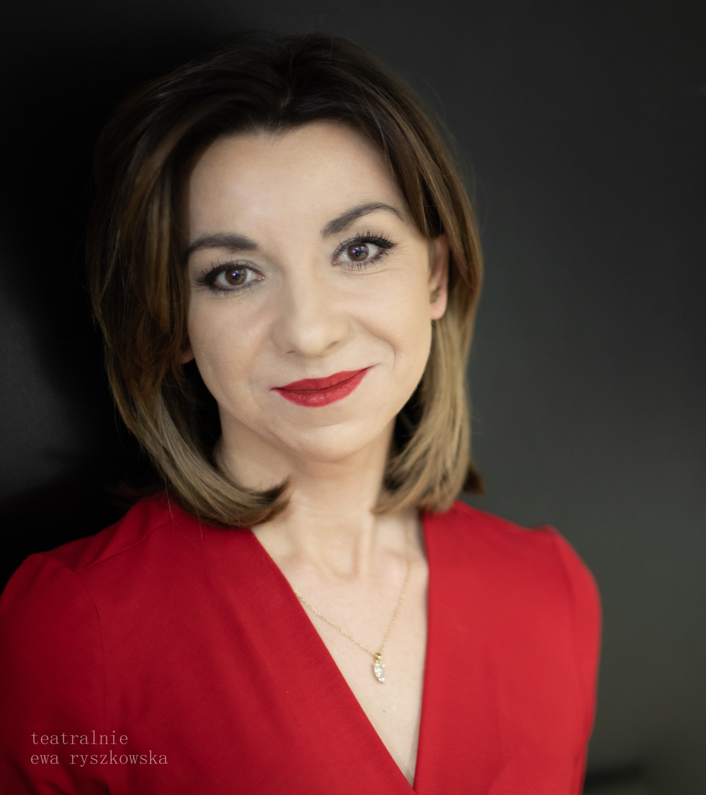 Małgorzata Piechnat