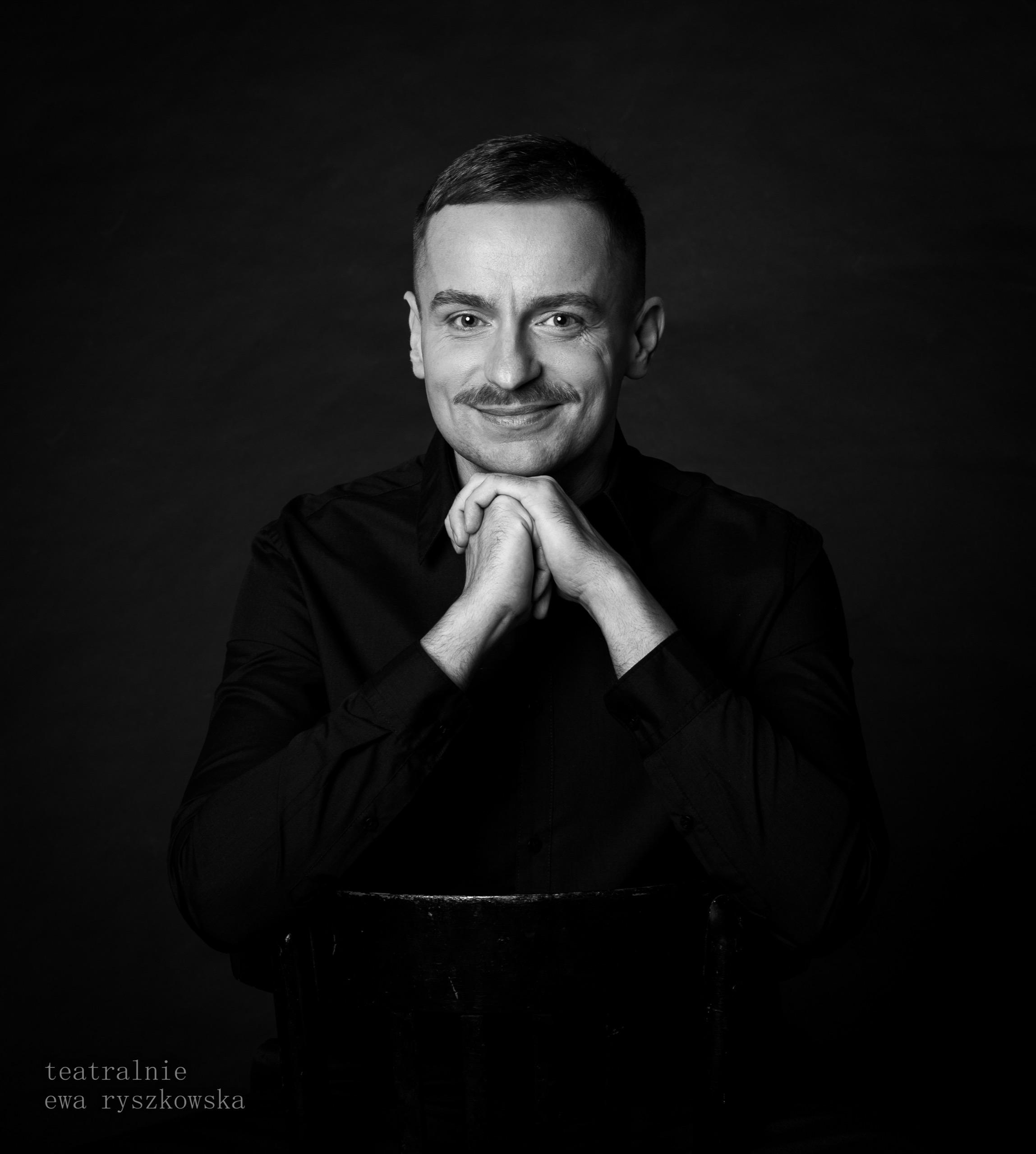 Tomasz Piluchowski